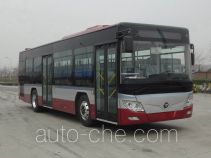 Foton BJ6105CHEVCA-2 hybrid city bus
