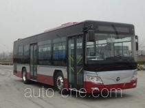 Foton BJ6105PHEVCA-10 hybrid city bus