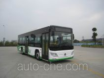 Foton BJ6105EVCA-10 electric city bus