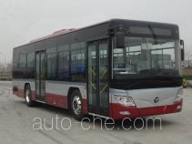 Foton BJ6105EVCA-11 electric city bus