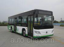 Foton BJ6105EVCA-8 electric city bus