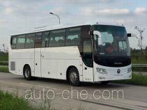 福田牌BJ6108U7BHB-1型客车
