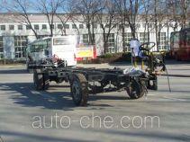 Foton BJ6113U8MHB-5 bus chassis