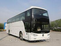 福田牌BJ6122U8BKB-1型客车