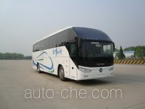 福田牌BJ6122U8BKB-3型客车