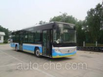 Foton BJ6123C7BTD-1 city bus