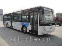福田牌BJ6123C7NJB型城市客车