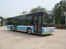 Foton BJ6123CHEVCG hybrid city bus