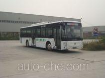 福田牌BJ6123EVCA-15型纯电动城市客车