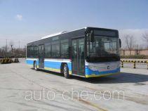 Foton BJ6123EVCA-8 electric city bus