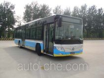 Foton BJ6123EVCA-30 electric city bus