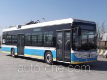 Foton BJ6123EVCAT-6 electric city bus