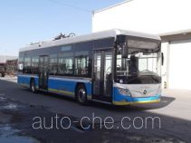 Foton BJ6123EVCAT-8 electric city bus