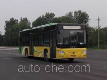Foton BJ6123CHEVCA-3 hybrid city bus