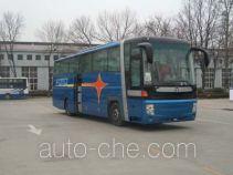 福田牌BJ6125U8BKB-5型客车