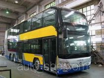 Foton BJ6128C8BCD city bus