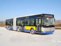 福田牌BJ6160C6CCD型城市客车