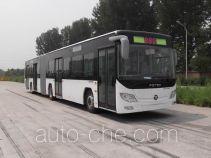 福田牌BJ6180C8CTD型城市客车