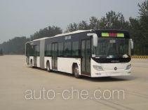 福田牌BJ6180C8DJD-1型城市客车