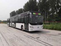 福田牌BJ6180C8DJD型城市客车