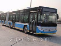 Foton BJ6180EVCA-1 electric city bus
