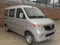 北京牌BJ6390AHZ1A型多用途乘用车