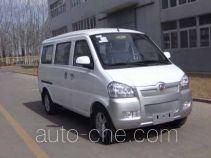 BAIC BAW BJ6400L3R-BEV electric bus