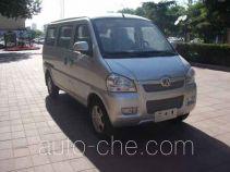 BAIC BAW BJ6400L3R2-CNG dual-fuel MPV