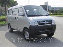 北京牌BJ6400MAA1型客车