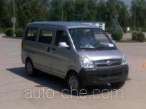 北京牌BJ6400MAA2型客车