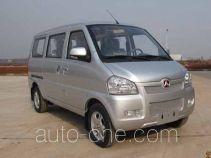 北京牌BJ6400V3R型客车
