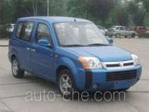 Foton BJ6438EV2 electric MPV