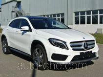 Mercedes-Benz BJ6447FA MPV