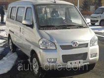 BAIC BAW BJ6450L3R-CNG dual-fuel MPV