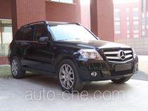 Mercedes-Benz BJ6453A31 MPV