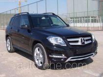 Mercedes-Benz BJ6453A3F1 MPV