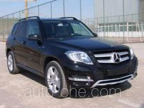 Mercedes-Benz BJ6453E2A1 MPV
