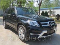 Mercedes-Benz BJ6453F4A MPV