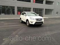 北京牌BJ6470U6X1A型多用途乘用车