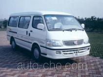BAIC BAW BJ6490CA bus