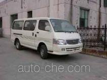 北京牌BJ6490XJT型小型客车