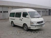BAIC BAW BJ6490XBD2 bus