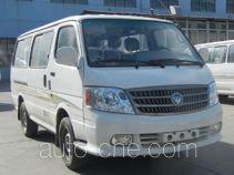 福田牌BJ6516B1DDA-XA型轻型客车