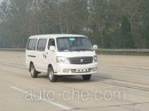 Foton BJ6516B1DVA-17 универсальный автомобиль