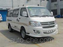 福田牌BJ6516B1DWA-V1型轻型客车