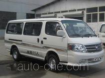 福田牌BJ6516B1DWA-X5型轻型客车