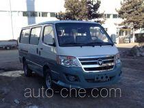福田牌BJ6506B1DWA-V3型轻型客车