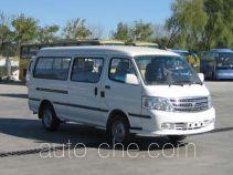 Foton BJ6536B1DDA-S1 универсальный автомобиль