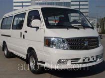 Foton BJ6536B1DVA-1 универсальный автомобиль