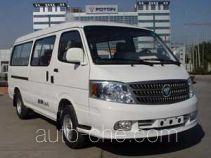 福田牌BJ6536B1DWA-V3型轻型客车